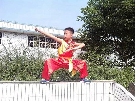 广安市东方文化武术学校