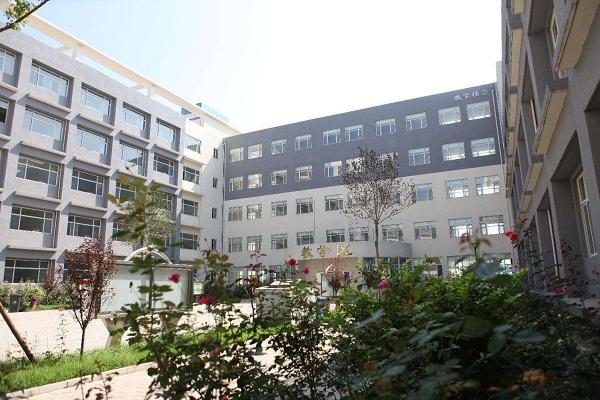 雅安航空工业联合技工学校