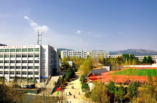 广元利州中等专业学校