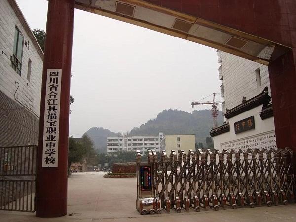 合江县福宝职业中学