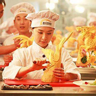绵阳市阳光厨师培训学校